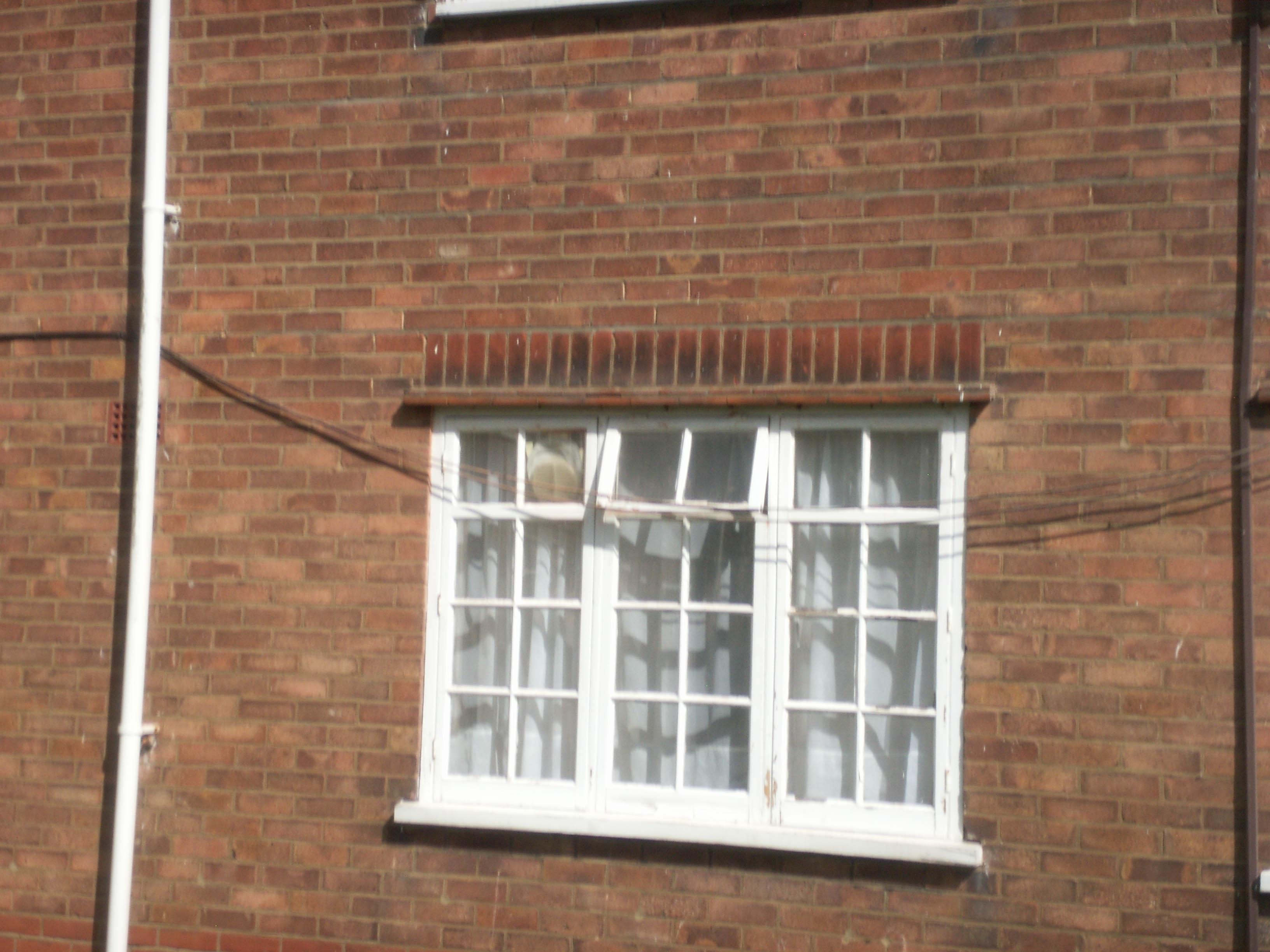 Lintel Reinforcement For Council Home Upvc Window Upgrade