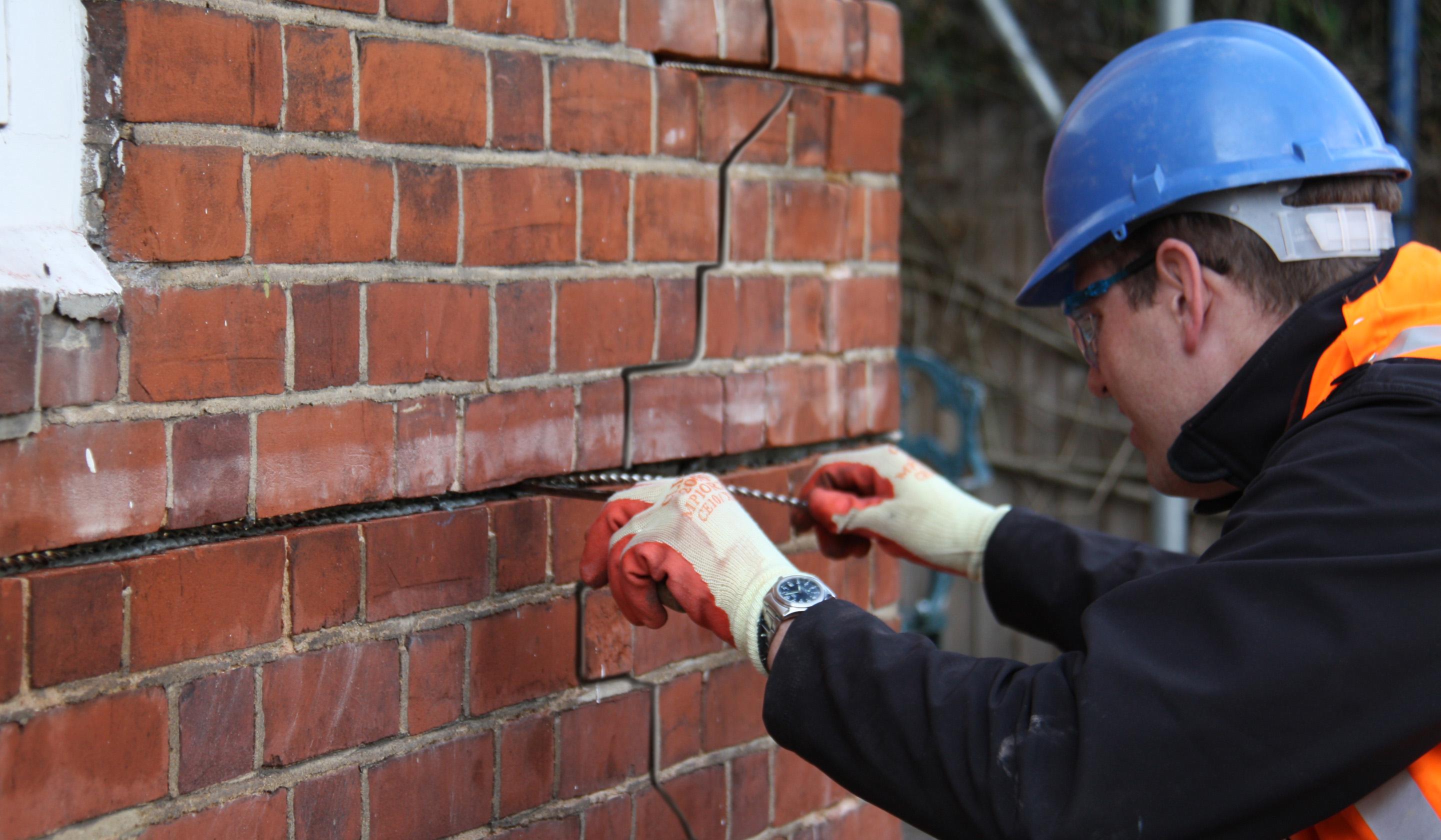Image result for Brick Repair Solution